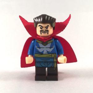Dr Strange Basic LEGO Minifig