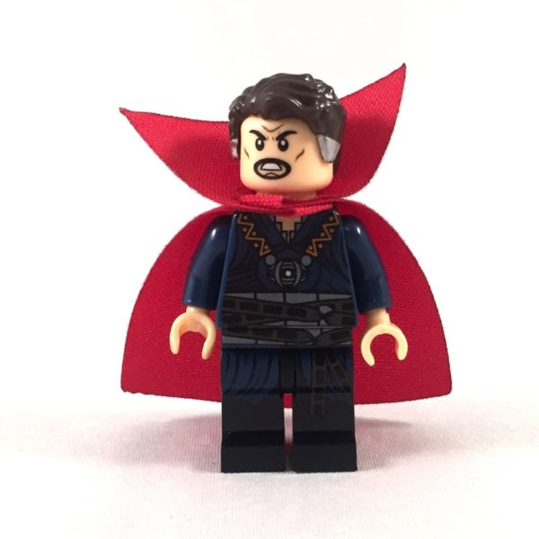 Dr Strange Movie LEGO Minifig