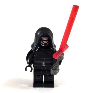 Kylo Ren LEGO Star Wars minifig