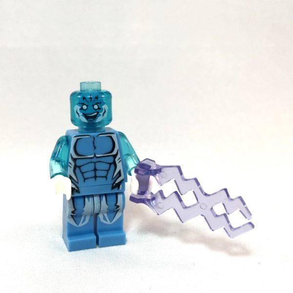 Electro LEGO Minifig - Full
