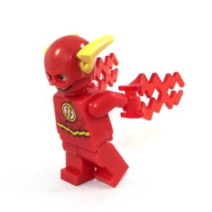 Flash LEGO Minifig - Action