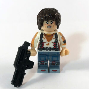 Ripley ALIENS minifig product image
