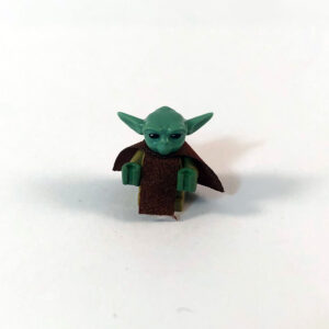 baby yoda star wars mandalorian minifig product image